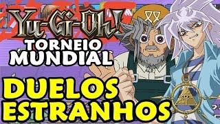 Yu-Gi-Oh! World Tournament 2004 - Duelos Inesperados!