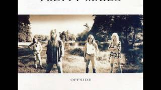 Watch Pretty Maids Where The Blood Runs Deep video