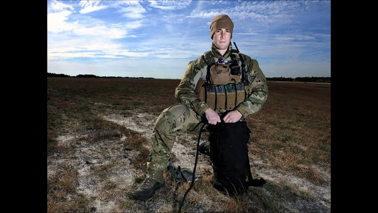 parajumpers military