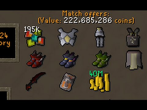 10 hours of accepting Donations (osrs edition)