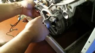 Ardo SE 810 ремонт пралки