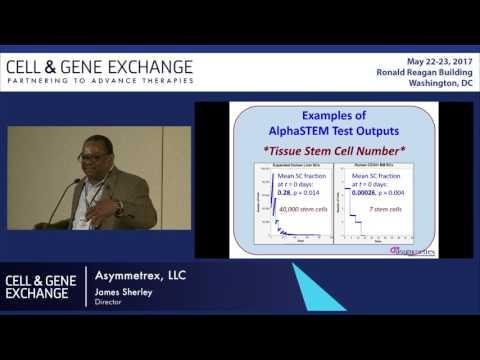Cell & Gene Exchange, May 2017: Asymmetrex, LLC