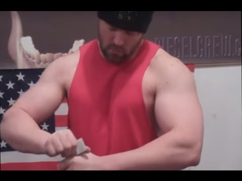Grip Strength Training with Jedd Johnson