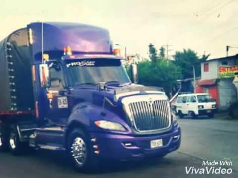 International prostar / TRUCKS COLOMBIA OFICIAL