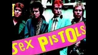 The Sex Pistols - Anarchy In The U.K [Lyrics In Description]