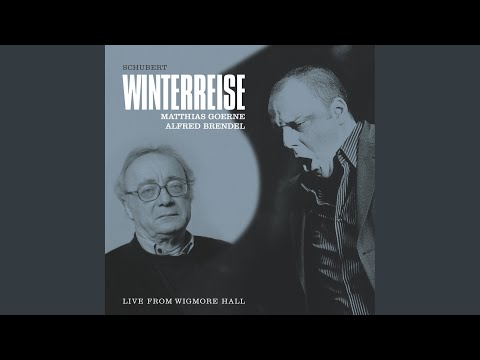 Schubert: Winterreise, D.911 - 6. Wasserflut (Live In London / 2003) mp3