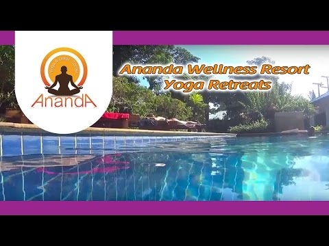 Ananda Yoga & Detox Center - Yoga Retreats in Thailand
