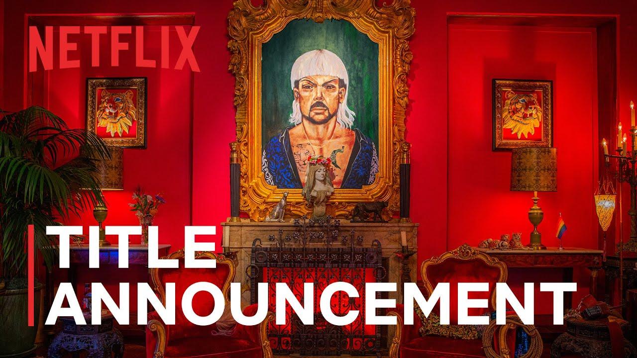 The Home Of True Crime | Slate Announcement | Netflix