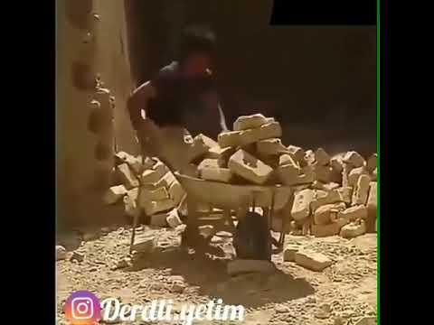 Derdli Yetim Whatsapp ucun Status Video#43