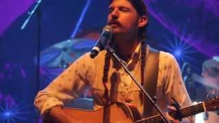 """Avett Brothers """"Morning Song"""" The Louisville Palace, Louisville, KY 10.16.14"""