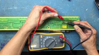 TNPA5623AB TNPA5623 8 Blink for TC-P50U50 TC-P50UT50 TC-50PU54
