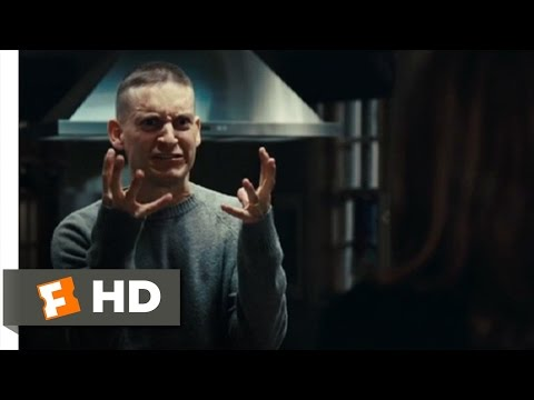 Brothers (9/10) Movie CLIP - Sam Loses It (2009) HD