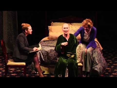 Three Tall Women - Preview Scene 1