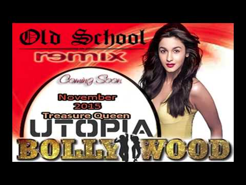 OLD SCHOOL BOLLYWOOD REMIX VOL 1