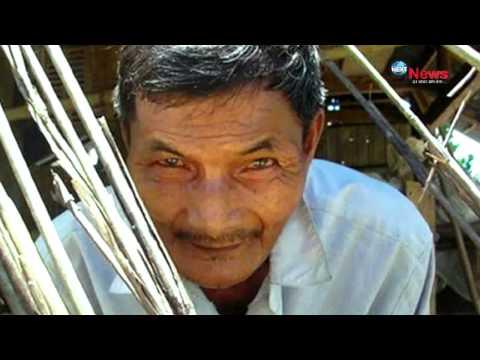अजब-गजब: यह आदमी 40 साल से सोया नहीं | Thai Ngoc has not Slept in 40 Years