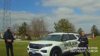 YOU WERE MESSING WITH THE ELECTRICAL BOX cops owned I don't answer questions first amendment audit