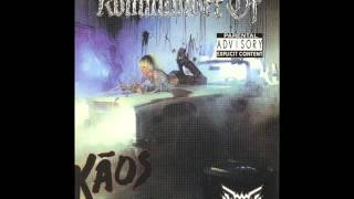 Wendy O  Williams - Kommander of Kaos (1986) (Full Album)