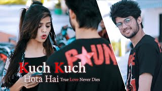 Kuch Kuch - Tony Nakkar | True Love Never Dies | Love Story by Unknown Boy Varun