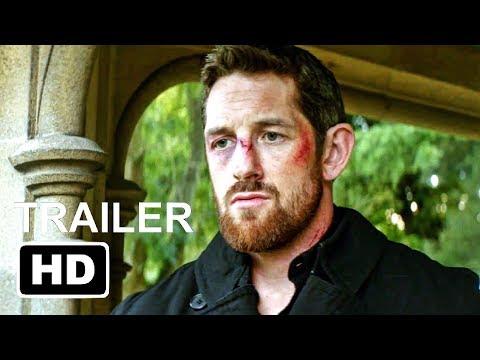 I Am Vengeance - Official Trailer (2018) Stu Bennett, Gary Daniels Action Movie HD