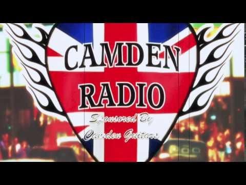 Camden Radio Broadcast 1