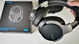 MIXCDER E7 ANC Wireless Bluetooth Headphones - UNDER $50