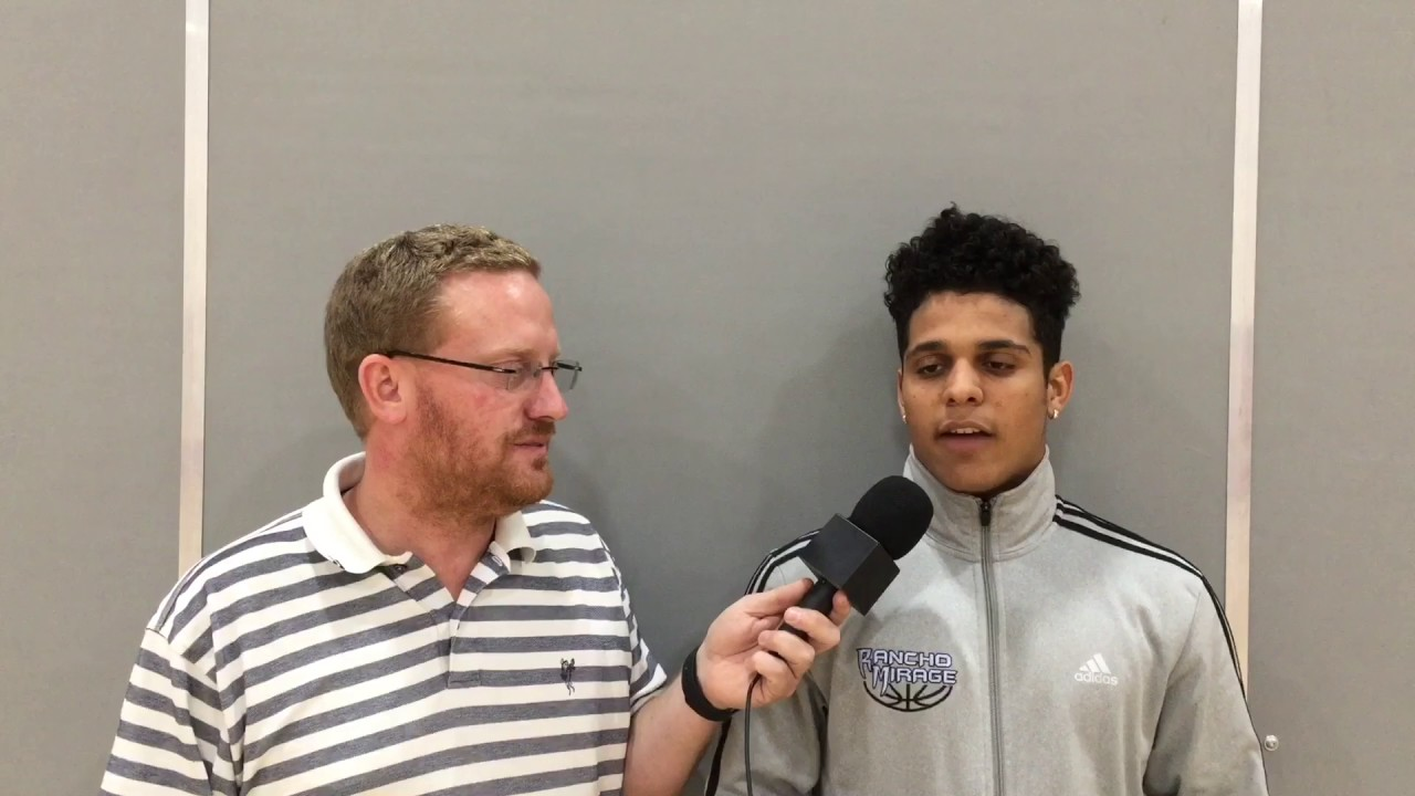 prep sports net interview rancho mirage high school rattlers prep sports net interview rancho mirage high school rattlers boys basketball