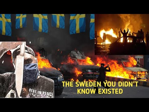 American Reacting To The Sweden You Didn't know Existed( Prepare)