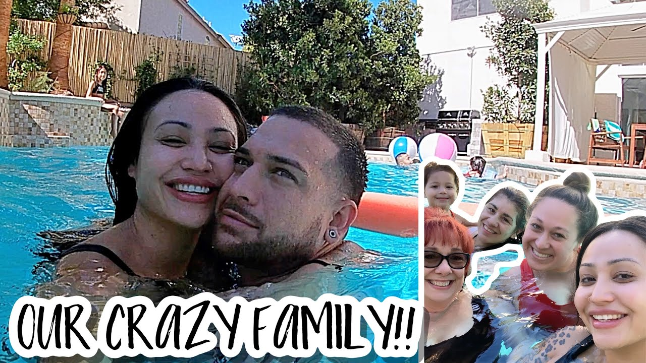 LIVING OUR BEST LIFE!! **family vacation**