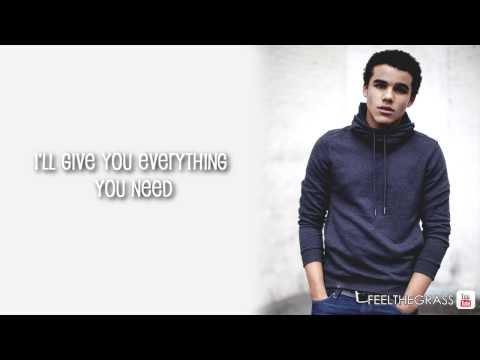 Anything Could Happen · GLEE · [Lyrics] [FULL SONG]