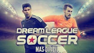 Dream League Soccer Más Difícil