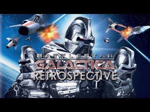 Battlestar Galactica (1978) Retrospective