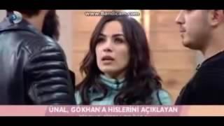 Kısmetse Olur 4 Ocak   Gokhan ve Sakallı Arasinda Kıskançlık Tartışması