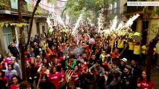 LIPDUB LA SAGRERA 2012