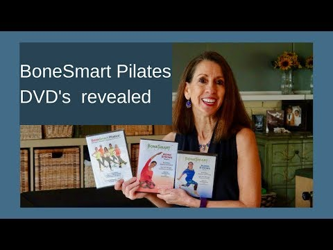 Which BoneSmart DVD is right for you?