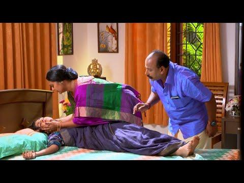 Manjil Virinja Poovu | Episode 178 - Anjana Collapses Before Prathibha | Mazhavil Manorama