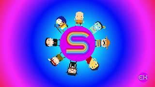 Letter S Song | Kids Music | Early Learner | Elektro Kids