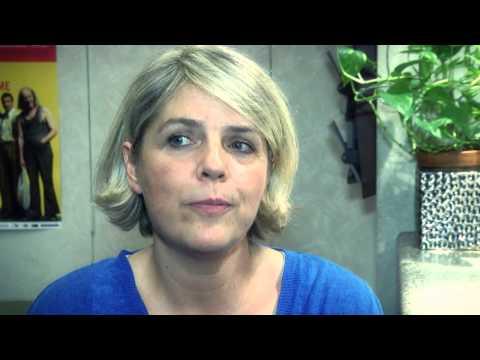 Vidéo Françoise Carrière - L'autre Versant de la Vie