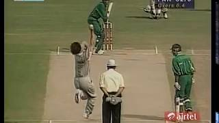 *Rare* 30th Match: Pakistan v New Zealand at Lahore, Mar 6, 1996 HQ Extended Highlights