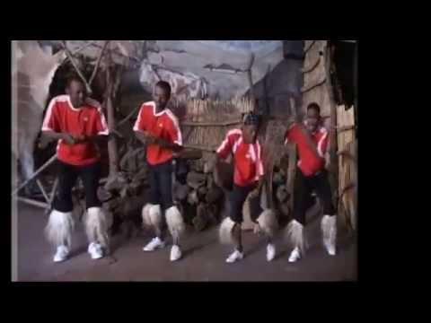 Amashayina Amahle - I New love (MUSIC VIDEO)