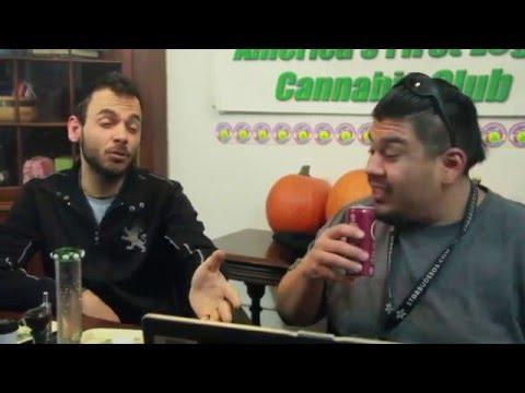 Colorado PotCast #036: Headquarters Cannabis Co.