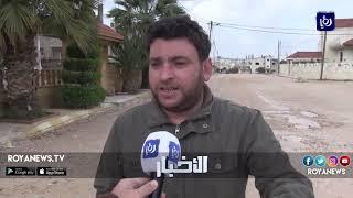 الأردن .. شكاوى من تردي البنية التحتية في الحي الشرقي بإربد - (4-1-2019)