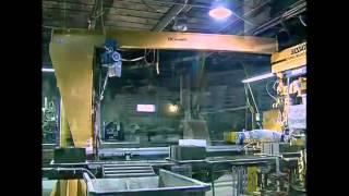 Консольные краны какими бывают(Производство кранов, в том числе и консольных. Любое исполнение и сложность изготовления. (473)2000-715 http://kran-balky.ru., 2015-09-21T12:14:11.000Z)