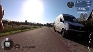 cTB - Sint Annen - Thesinge - Garmerwolde 01.
