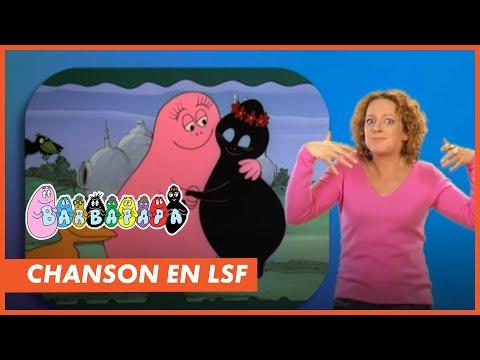 Barbapapa en lsf chanson voici venir les barbapapa dessin anim piwi youtube - Barbapapa dessin anime gratuit ...