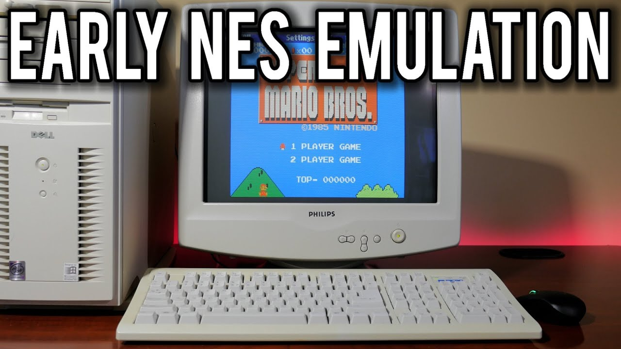 How NESticle changed NES Emulation forever | MVG