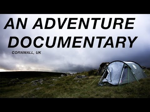 """The Adventure Diaries"" Documentary (Full Feature Version)"