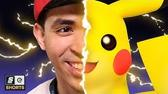 How The Only Pikachu In The World Turned A Bad Character Into A Champion