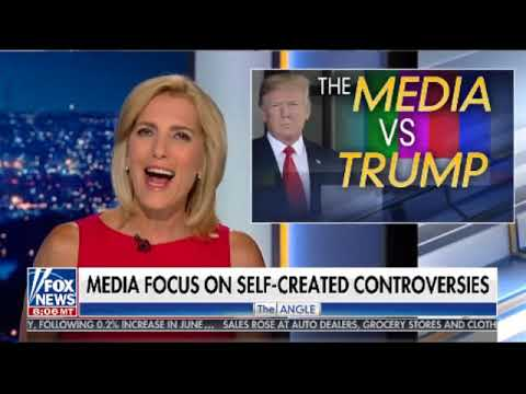The Ingraham Angle Aug 15, 2018 | Laura Ingraham Fox News Today