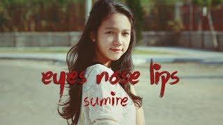 eyes nose lips taeyang english cover sumi bb