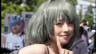 LETS GO!! 【C90】コミックマーケット90 To Comiket 90 With No Japanese Skills Challenge